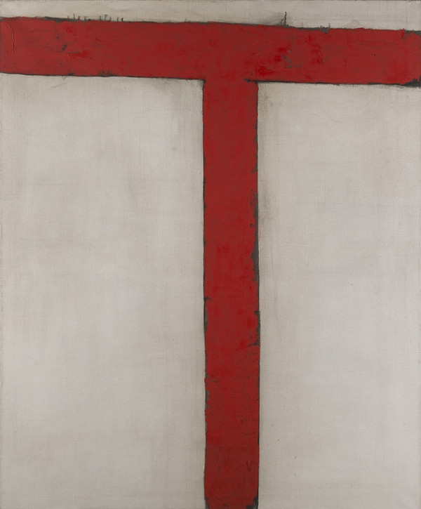 Petr Veselý – Dva trámy
