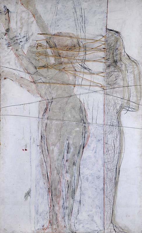 Ivan Ouhel - Figura (Zadrátovaná)