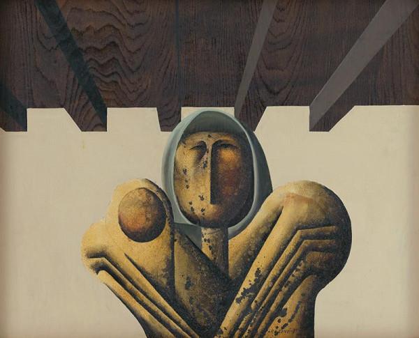 Rudolf Krivoš – Na samote