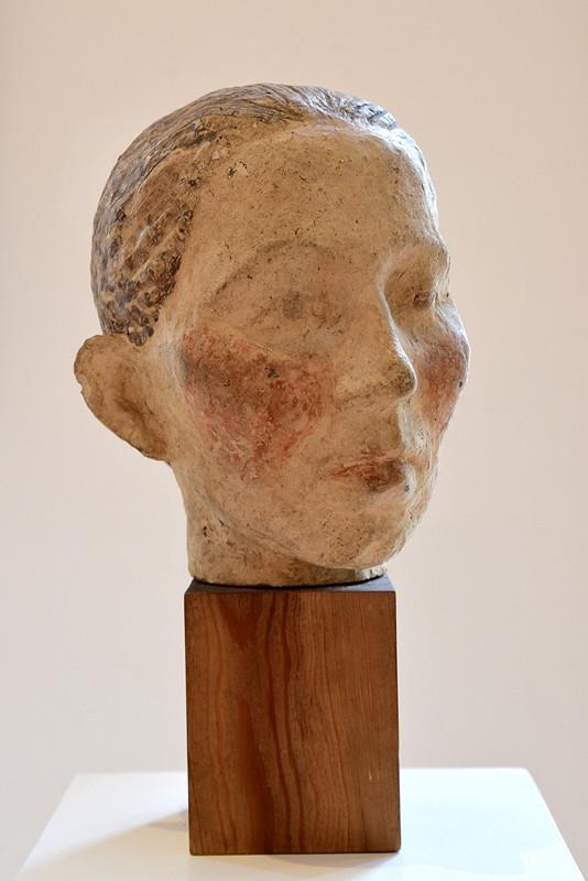 Jaroslava Šicková - Fabrici – Portrét mladej ženy