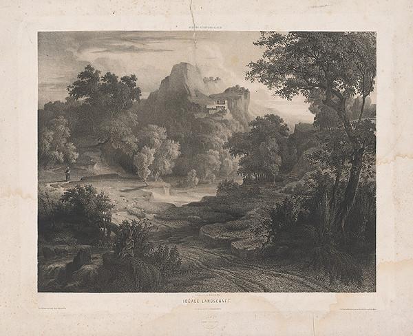 Heinrich Otto – Ideálna krajina