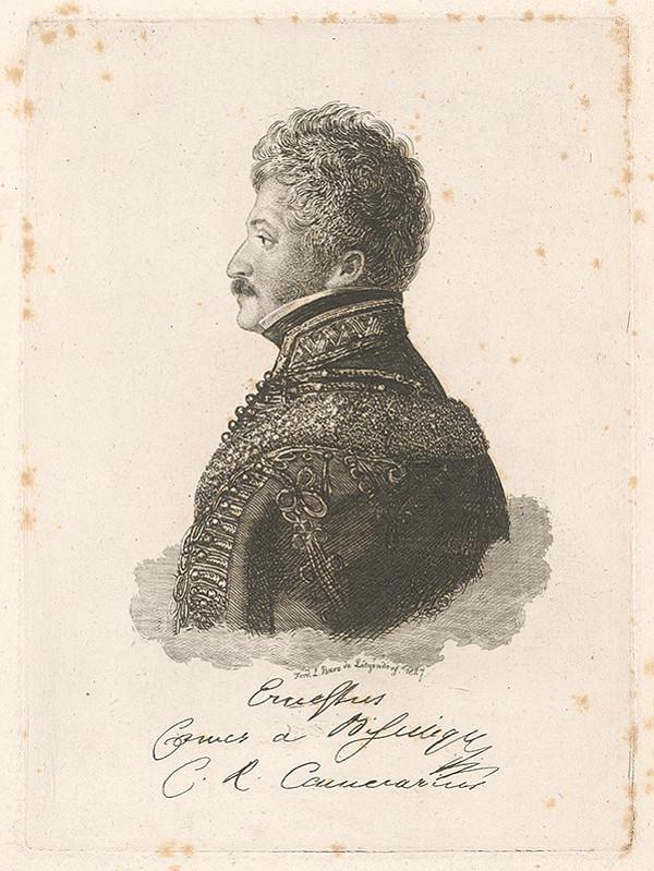 Ferdinand Karl Theodor Lütgendorff – Ernestus