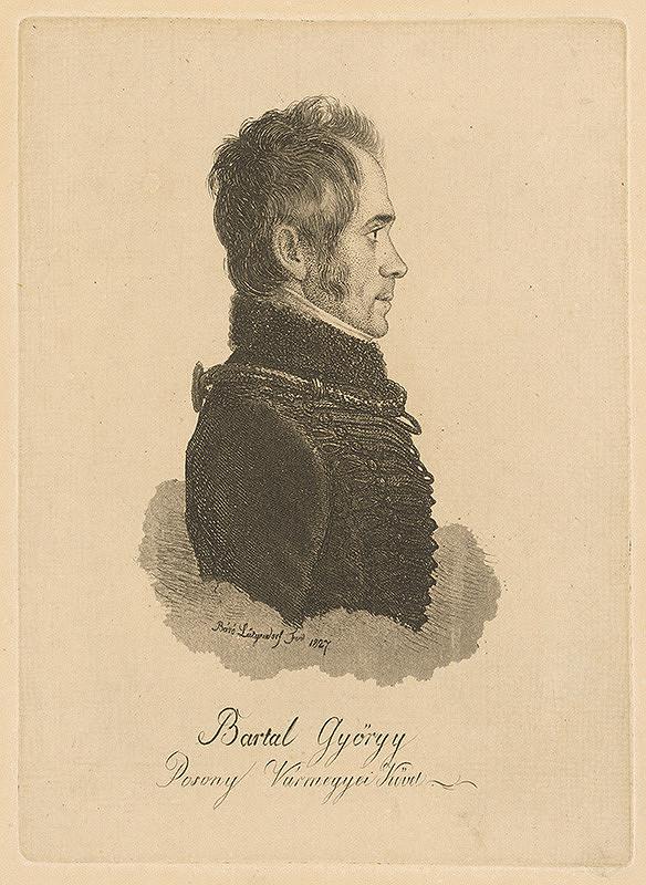 Ferdinand Karl Theodor Lütgendorff – Juraj Bartal