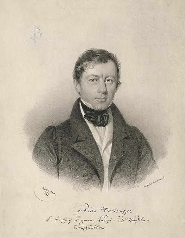 Joseph Kriehuber – Tobiáš Haslinger