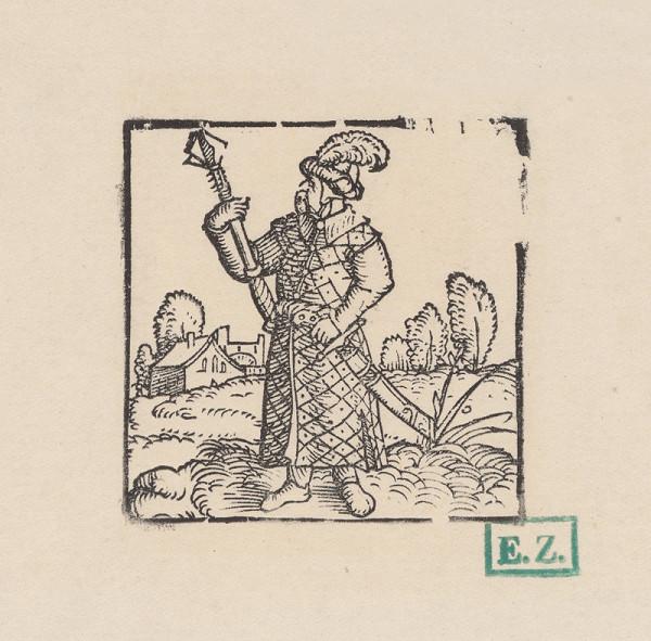 Grafici činní v roku 1554, Erhard Schön, Niclas Stör – Turek
