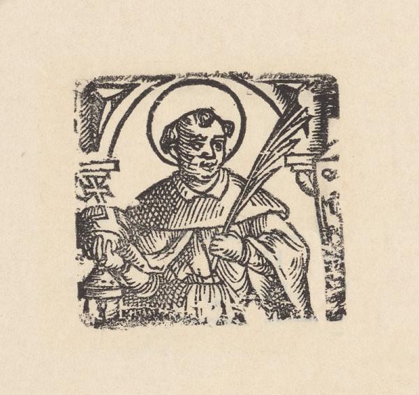 Ilustrátor zdôrazňujúci objem, Jan Willenberger, Virgil Solis ml. – Svätý Vít