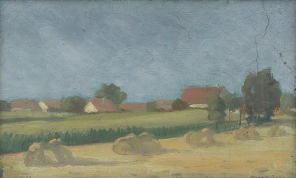 Ján Thain - Krajina