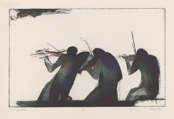 Marcel Dúbravec – Trio