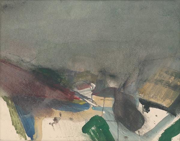 Marián Hennel – Krajina