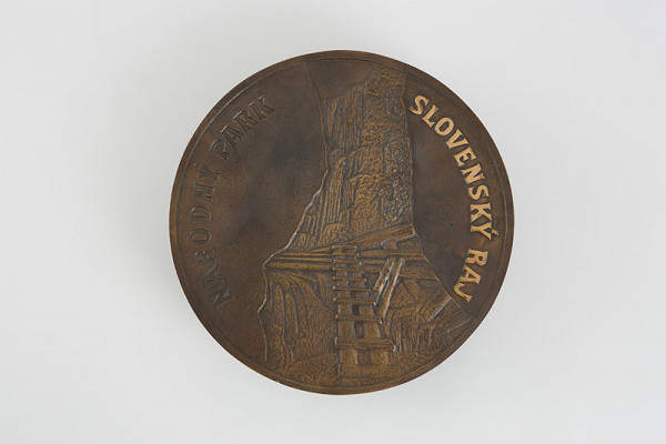 Imrich Svitana - Slovenský raj