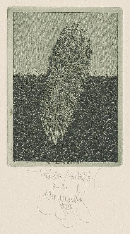 Albín Brunovský – Túžba -variant