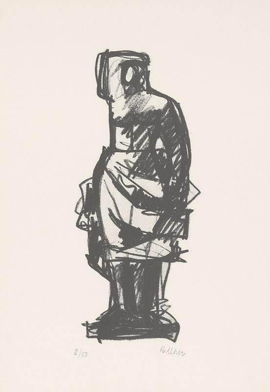 Rudolf Uher – Roľníčka