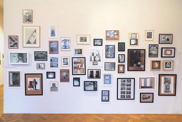 Peter Rónai – Opačne fungujúce umenie
