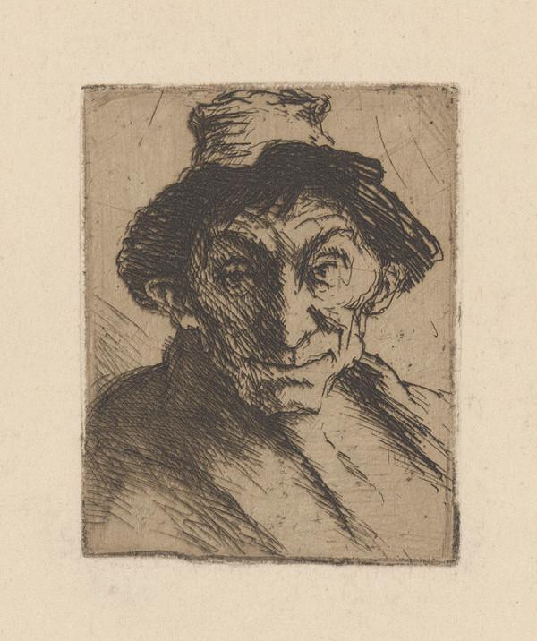 Aleš Veselý – Muž v klobúku