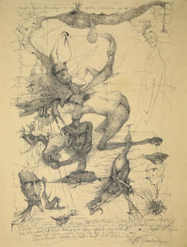 Miroslav Knap – Hľadanie času I.