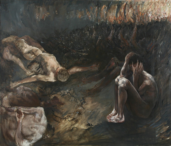 Vladislav Zabel - Podobenstvo o jaskyni