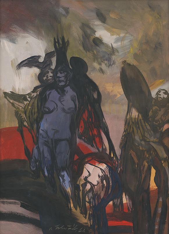 Vincent Hložník – Hrôzy vojny V.
