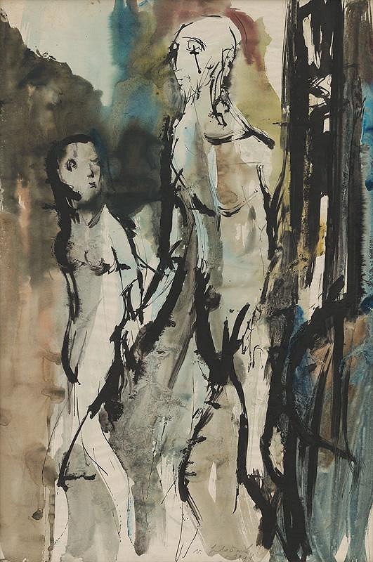 Vincent Hložník - Dvaja