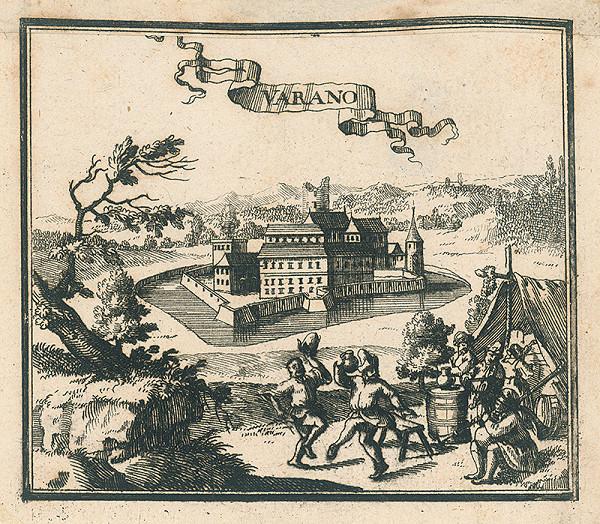 Justus van den Nypoort - Vranov