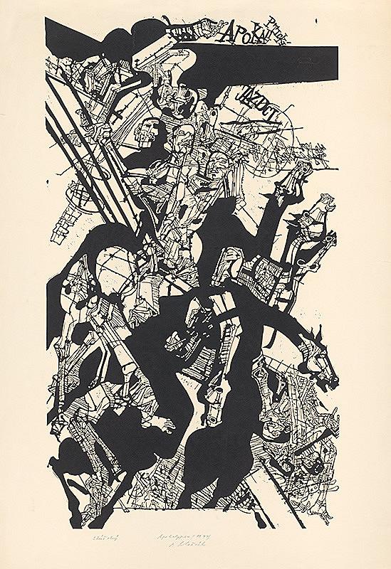 Vincent Hložník – Apokalypsa
