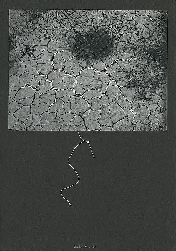 Michal Kern - Zošitá zem