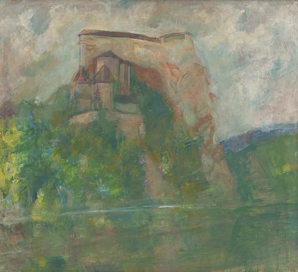 Ambróz Akidos - Oravský zámok II.