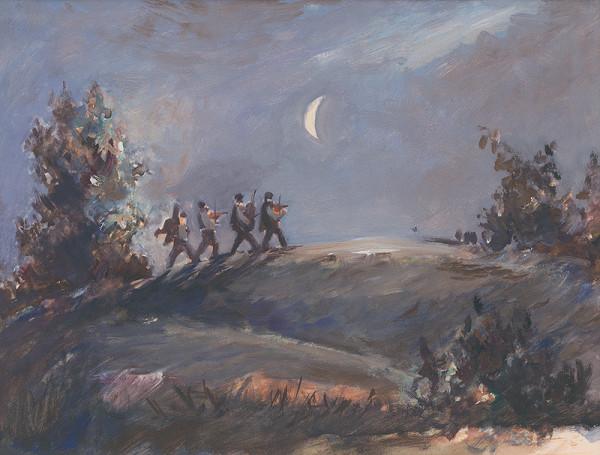 Viliam Chmel – Terchovská muzika