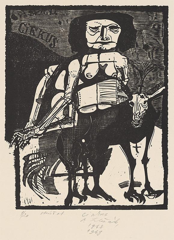 Vincent Hložník – Cirkus