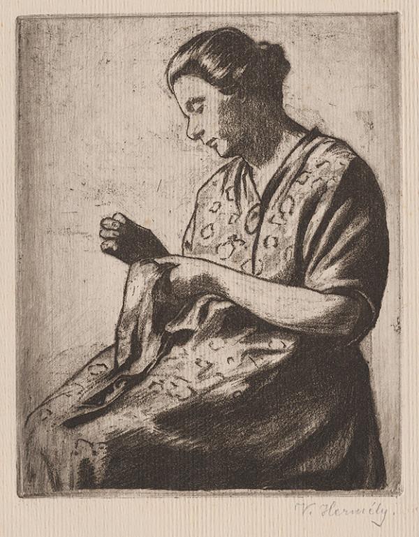 Viktor Hermély – Šijúca