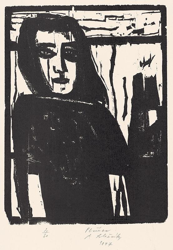Vincent Hložník - Plačúca