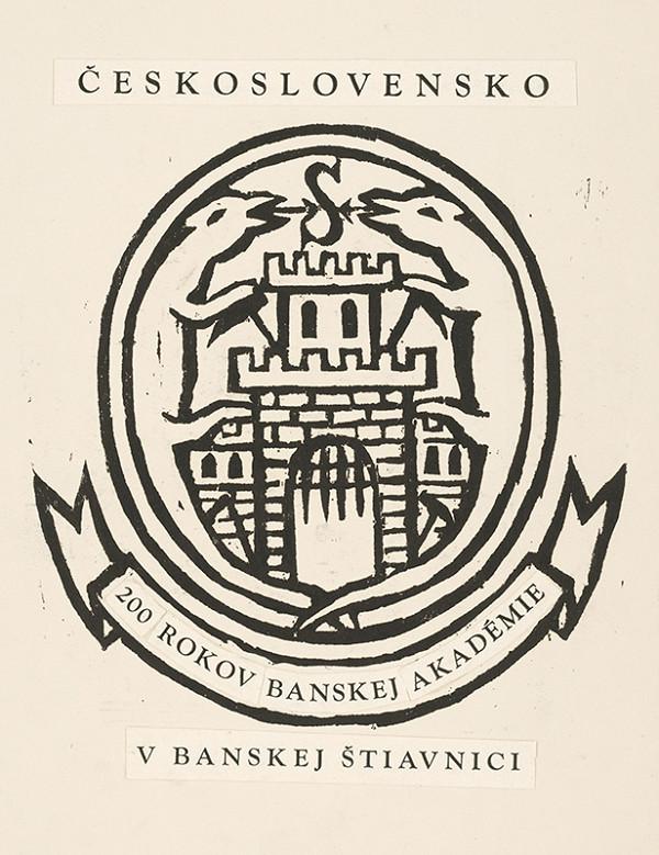 Ernest Zmeták - 200 rokov Banskej akadémie II