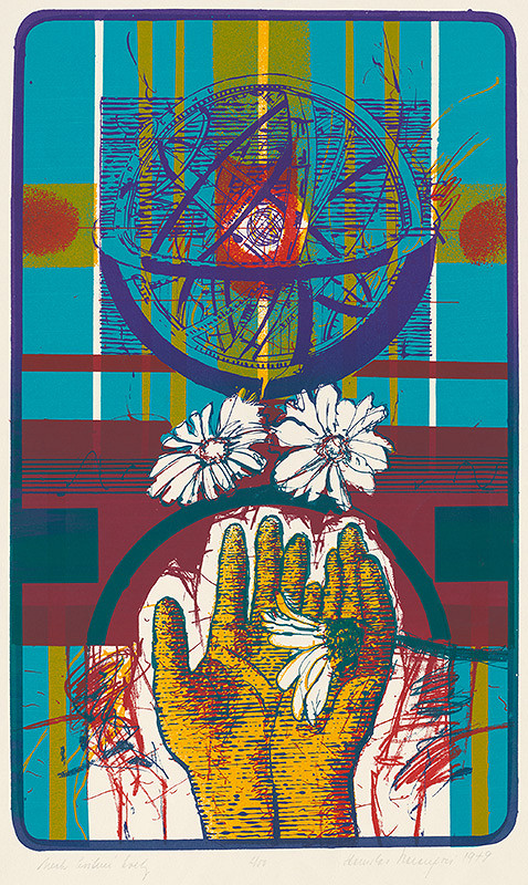 Stanislav Harangozó - Nech kvitnú kvety