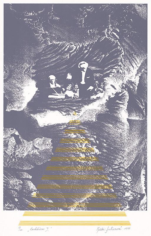 Kvetoslava Fulierová – Partitúra II