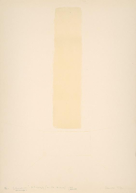 """Stanislav Filko – """"Emotion"""" (on the ceiling) ONTOLOGY"""