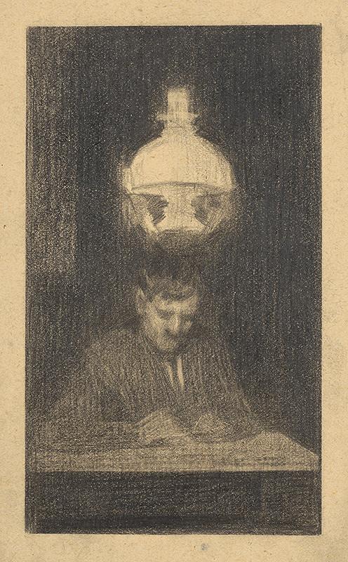 Eduard Putra - Kresba V.
