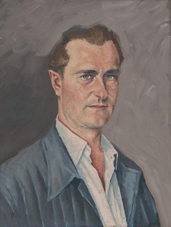 Ján Paľo - Štúdia