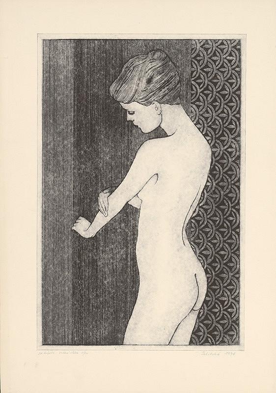 Jana Želibská – Po kúpeli
