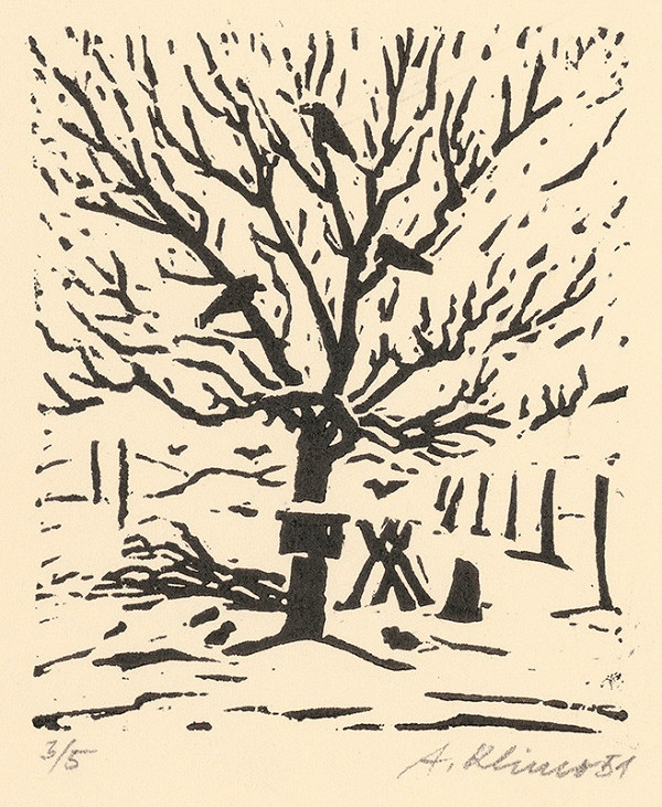 Alojz Klimo – Strom