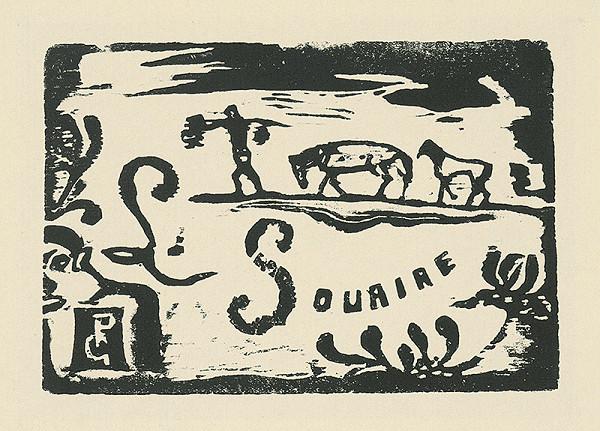 Paul Gauguin – Kone