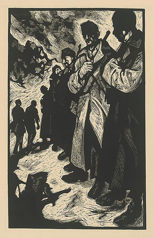 Vincent Hložník – V horách