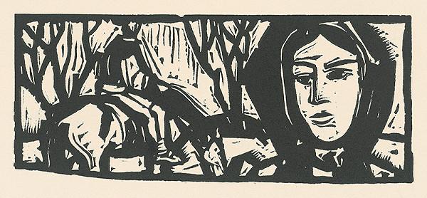 Vincent Hložník - Jazdec