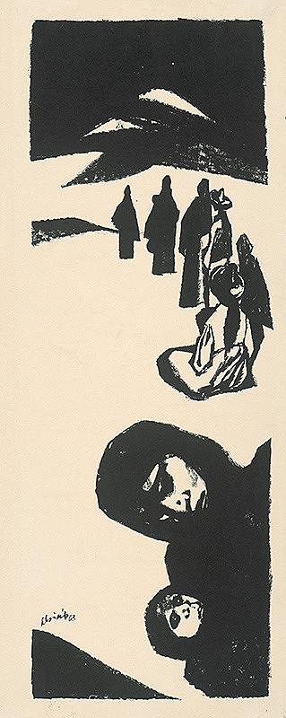Vincent Hložník – Púť
