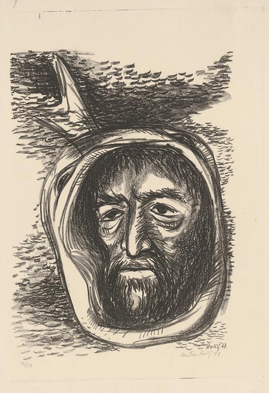 Anton Hollý – K povesti o Jonášovi