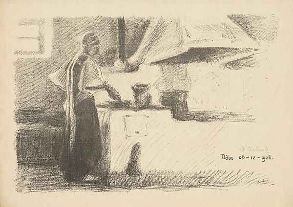 Miloš Jiránek – Detvianska kuchyňa