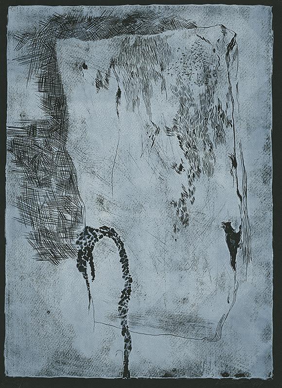 Alexander Eckerdt – Biely pomník