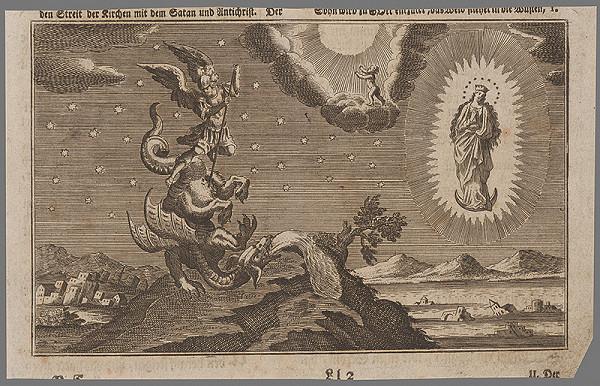 I. A. Joninger – Apokalyptická žena