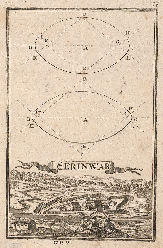 Gabriel Bodenehr st. – Serinwar