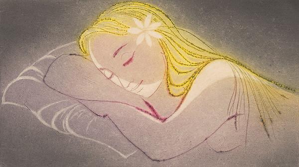 Mária Želibská – Sen