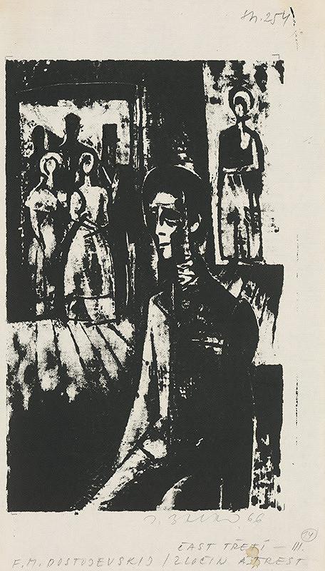 Jozef Baláž – Zločin a trest 16.