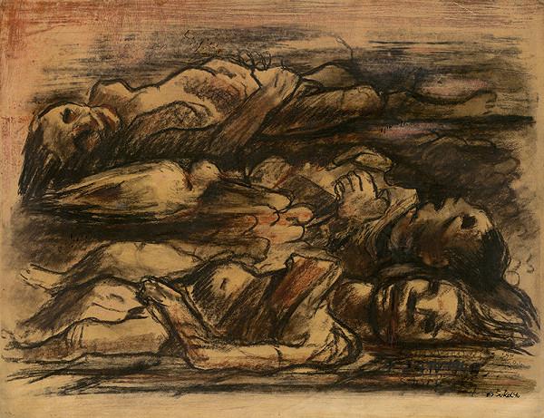 Koloman Sokol – Mŕtve deti
